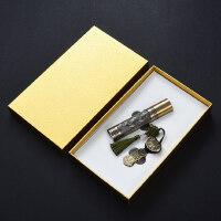 中国风创意商务公司礼品复古典8gu盘移动电源套装个性定制印logo