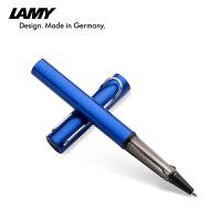 德国LAMY凌美签字笔 Al-Star恒星 凌美宝珠笔恒星 海洋蓝 签字笔 水笔 礼品笔 丰富的颜色让恒星系列突破传统