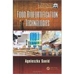 【预订】Food Biofortification Technologies 9781498756594