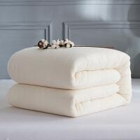 多喜爱新疆棉花被子加厚保暖冬被被芯春秋被被褥空调被棉胎絮暖
