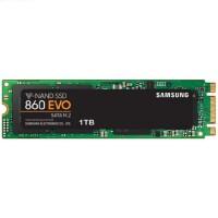 SAMSUNG三星 MZ-N6E1T0BW 860 EVO M.2 SSD固态硬盘500G/1T/2T NGFF 22