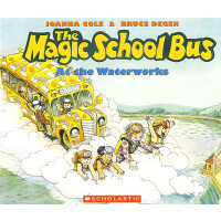 Magic School Bus at the Waterworks 神奇校车-水的力量