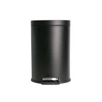 【9.23网易严选大牌日 超值专区】垃圾桶脚踏式静音垃圾桶