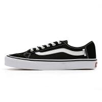 Vans范斯男鞋女鞋 运动低帮帆布滑板休闲鞋 VN0A32SBIJU