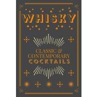 英文原版 威士忌鸡尾酒指南 配方与制作技巧 Whisky Cocktails