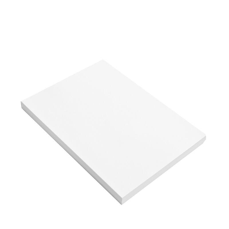 A4白纸 素描绘画纸 A3卡纸 打印纸 包装纸 100张 120/150/180/250克 多规格可选
