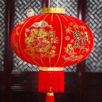 【好货优选】红灯笼 吊灯中式防水灯笼喜庆户外阳台春节新年乔迁大大灯笼