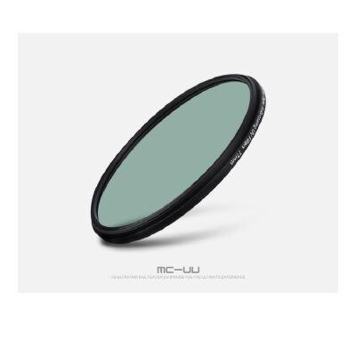 适用富士X-E1 XE2 XT1 X-A1 X-A2相机遮光罩+镜头盖+UV镜58mm配件 单买超薄MC UV 58mm