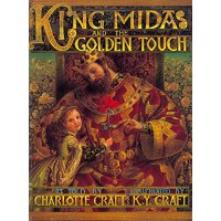 【预订】King Midas and the Golden Touch