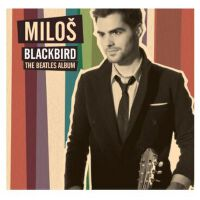 原装正版 米洛什黑鸟致敬披头士Milos Blackbird-The Beatles Album CD
