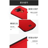 美图T8背夹充电宝美图M8背夹电池无线移动电源手机壳式 T8 魔力橙