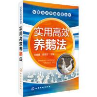 【二手书8成新】实用高效养鹅法 张晓建,魏刚才 化学工业出版社