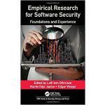 【预订】Empirical Research for Software Security 9781498776417