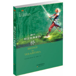 [二手旧书9成新]国际大奖小说成长版――通往特雷比西亚的桥