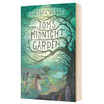正版现货 汤姆的午夜花园 英文原版 Tom's Midnight Garden 卡内基奖作品 儿童文学经典 英文版同名