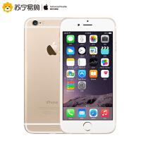 【苏宁易购】 Apple/苹果 iPhone 6 32G 全网通4G智能手机