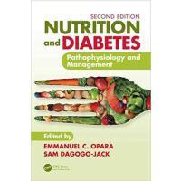 【预订】Nutrition and Diabetes 9781138710009