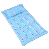 定做儿童床垫幼儿园床垫被夏薄褥子纯棉花床褥婴儿卡通垫可洗1.8*2米床垫1.8*2米 3cm棉花 四季款 可机洗