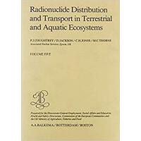 【预订】Radionuclide distribution and transport in terrestrial