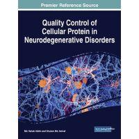 【预订】Quality Control of Cellular Protein in Neurodegenerative