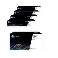 原装惠普118A硒鼓 HP 132A成像鼓 适用150a MFP 178nw 179fnw打印机硒鼓 W2080A黑色
