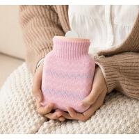 【好货优选】暖手袋硅胶热水袋注水热敷小号随身婴儿暖水袋暖肚子热宝暖手宝女迷你