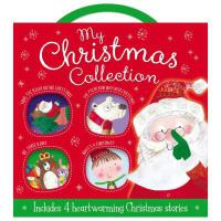 【预订】Assortment My Christmas Collection Box Set