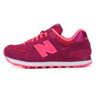 New Balance/NB 女鞋复古鞋运动鞋休闲跑步鞋WL574NLB