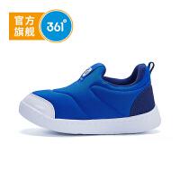 【1.4大牌日到手价:59.7】361度童鞋 儿童滑板鞋秋季K71734702