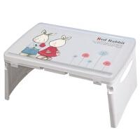 甜梦莱折叠学习桌写字桌 进口折叠电脑桌床上用宝宝学习写字桌