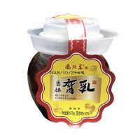 凤头香椿腐乳湖北恩施旅游特产霉豆腐即食下饭菜450g