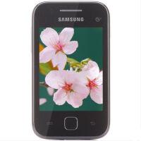 三星(SAMSUNG)S5368 3G手机TD-SCDMA/GSM