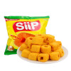 [当当自营] 印尼进口 丽芝士喜芝宝焙烤玉米味玉米棒(膨化食品)50g