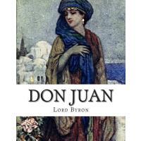 【预订】Don Juan