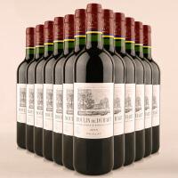 2013年 拉菲杜哈磨坊干红葡萄酒 750ML 12瓶