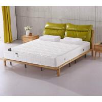 床垫 乳胶床垫席梦思 软硬两用 酒店床垫