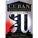 【预订】Cuban Mathematical Olympiads 9780996874540