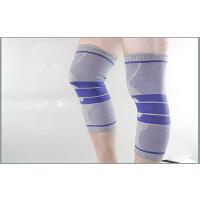 篮球护腿运动护膝透气护膝加长护腿膝盖护具跑步健身户外登山护膝