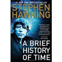 时间简史 英文原版 A Brief History of Time 黑洞 宇宙的秘密 史蒂芬・霍金