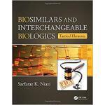 【预订】Biosimilars and Interchangeable Biologics 9781498743495