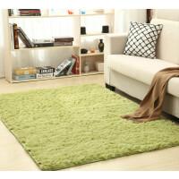 丝毛 毯客厅茶几沙发床边 毯卧室 毯 垫
