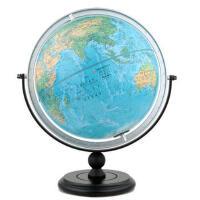 【二手旧书9成新】30cm中英文地形地球仪(万向支架)-MQ3012-北京博目地图制品有限公司-97875030400