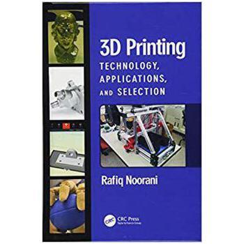 【预订】3D Printing 9781498783750 美国库房发货,通常付款后3-5周到货!