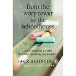 【预订】From the Ivory Tower to the Schoolhouse 9781612506692