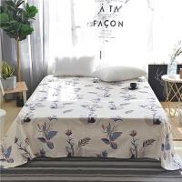 床上用品单件纯棉床单1.2*2.3/1.6*2.3/2.0*2.3/2.3*2.5
