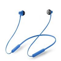 耳机 运动蓝牙耳机跑步oppo无线双半入耳塞苹果索尼通用颈挂脖式重低音华为手机立体音乐 官方标配