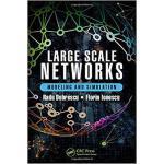 【预订】Large Scale Networks 9781498750172