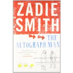 The Autograph Man ISBN:9780140276343