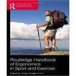 【预订】Routledge Handbook of Ergonomics in Sport and Exercise