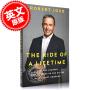 现货 一生的旅程 迪士尼公司CEO 罗伯特.艾格 英文原版 作为迪士尼公司CEO15年的经验教训 The Ride of a Lifetime Robert Iger